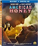 Cover Image for 'American Honey [Blu-ray + Digital HD]'
