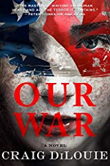 Our War Hardcover
