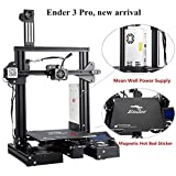 Comgrow Creality Ender 3 Pro 3D Printer with