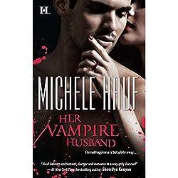Her Vampire Husband