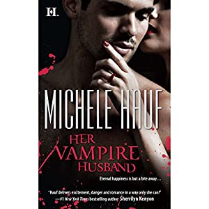 Her Vampire Husband Audiobook