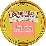 BUMBLE BEE Prime Fillet Atlantic Salmon, 5 Ounce