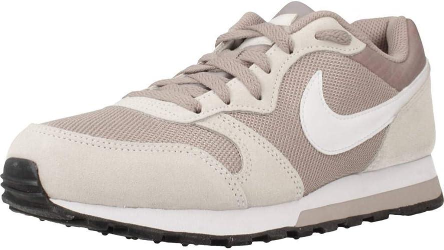 Teoría establecida regional declaración  Nike WMNS MD Runner 2, Chaussures de Running Femme: Amazon.fr: Chaussures  et Sacs