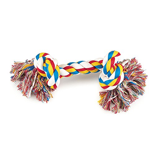 Zanies Rope Bone Toys 16 product image