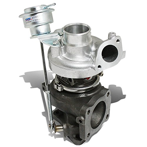 For Mitsubishi Eclipse/Talon/Laser TD05 16G 4G63T DSM Turbocharger with Internal Wastegate Turbine A/R .70 ()