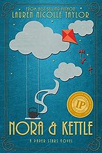 Nora & Kettle by Lauren Nicolle Taylor ebook deal
