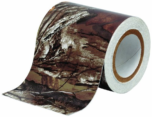 - Hunters Specialties Camo Gun and Bow Tape, Realtree Xtra