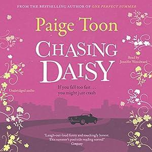 Chasing Daisy Hörbuch