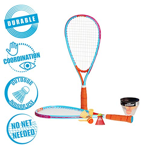 Speedminton SM01-FUN-10 FUN Set