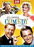Hollywood Comedy Legends - 50 Movie Pack: The Steagle - The Over-The-Hill Gang - Rescue from Gilligan's Island - Love Laughs at Andy Hardy - His Girl Friday - Alice's Adventures in Wonderland - My Man Godfrey - Beat the Devil + 42 more!