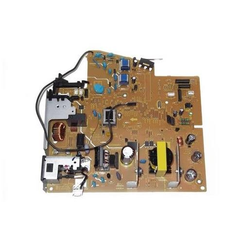 - HP RM1-0807-000CN L/J 1010 Power Supply Board