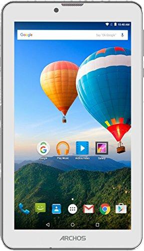 Archos 70C Xenon 7-inch Display, Dual Sim Wi-FI + 3G Tablet, 1GB RAM, 8GB...