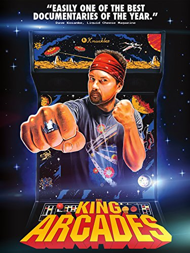 (The King of Arcades)