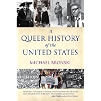 A Queer History of the United States (REVISIONING HISTORY Book 1) book cover