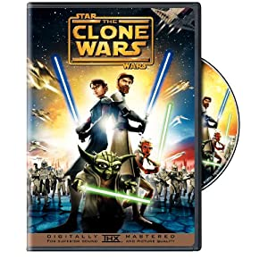 Star Wars: The Clone Wars (Widescreen Edition) (2008)