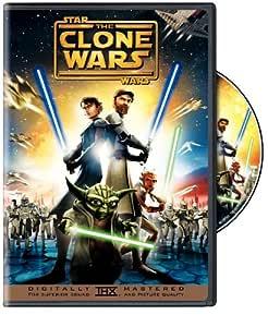 Amazon.com: Star Wars: The Clone Wars (Widescreen Edition ...