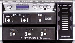 Rocktron Utopia G200 Guitar Multi Effects Pedal