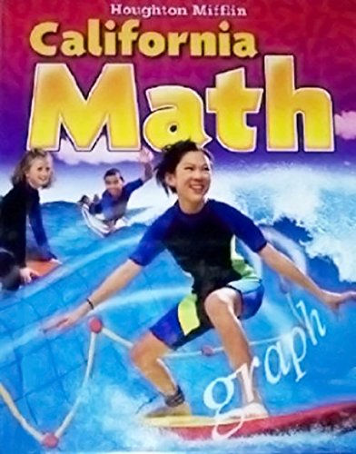 math worksheet : california math student edition grade level 6  houghton mifflin  : Houghton Mifflin Math Worksheets