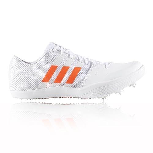 online retailer db80f 31784 Adidas Adizero Salto De Longitud Zapatillas Correr De Clavos - 50.7  Amazon.es Zapatos y complementos
