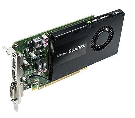 Amazon.com: Nvidia Quadro K2200 - Tarjeta de vídeo PCI ...