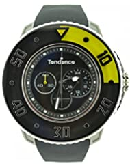 Tendence G-52 Chronograph Mens Quartz Watch 02106001