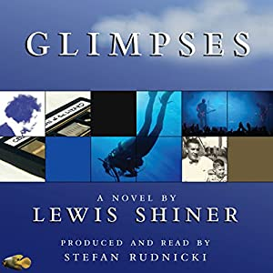 Glimpses Audiobook