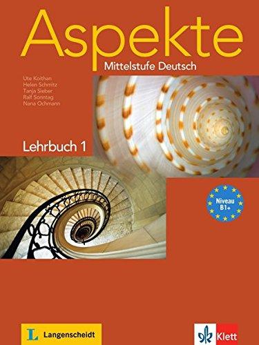 Aspekte 1: Lehrbuch
