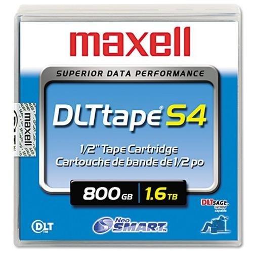 Data Cartridge MAXELL DLT 1.6TB