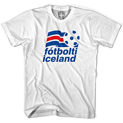 Ball White Youth T-shirt - 9