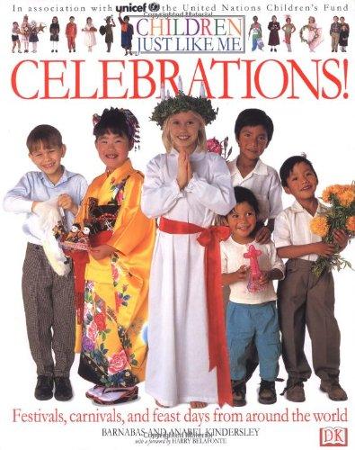 Image result for children just like me celebrations