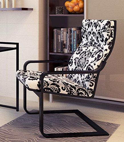Amazon.com: Silla Cojín para silla de IKEA poang Sillas ...
