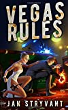 Vegas Rules (The Valens Legacy Series)