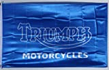 NEOPlex Triumph Motorcycles Traditional Flag Review
