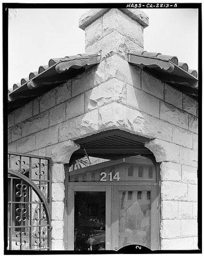 Photo: Larco Building,214 State Street,Santa - State Stores Barbara Street Santa