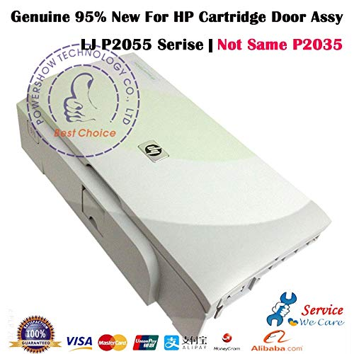 Printer Parts Original 95% New RM1-6425 RM1-6425-000CN Cartridge Access Door Assembly for HP P2055 P2055DN P2055N Series ()