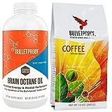Bulletproof Upgraded Coffee Starter Kit- Brain Octane Edition