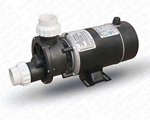 Wasserpumpe f/ür Staubsauger Whirlpool Whirlpool Whirlpool Whirlpool DXD 1A 0.75kW 1.0HP