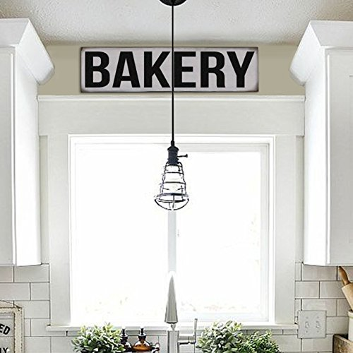 Reproduction Antique Bakery Sign Farmhouse Rustic Wood Sign Farmhouse Sign Kitchen Decor Vintage Farm Sign Shabby Chic Subway Art Home Decor My Vintage Farmhouse Buy Online In Bahamas At Desertcart Productid 44366841