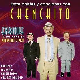 sus muñecos chenchito y yiyo from the album entre chistes y canciones
