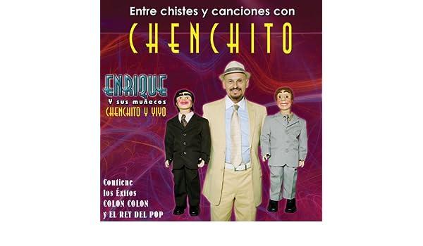 chenchito y yiyo 2010