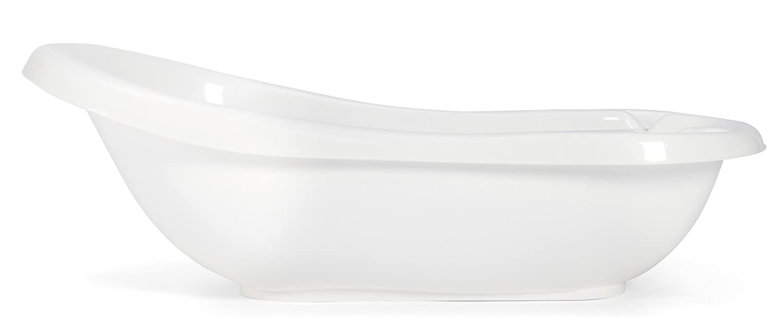 Mamas /& Papas Oval Baby//Infant Bath White