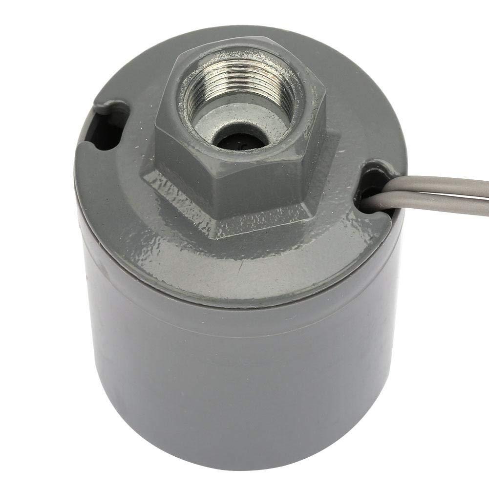 und Kaltwasserpumpe 1.0-1.8 kgf//cm2 220 V G3 Innengewinde Automatische Wasserpumpe Druckschalter-Controller f/ür automatische Hei/ß 8Druckschalter-Controller