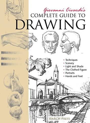 giovanni civardi s complete guide to drawing the art of drawing rh amazon com giovanni civardi's complete guide to drawing download Giovanni Civardi Drawing Instruction Animals