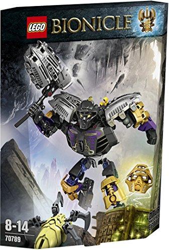 LEGO Bionicle 70789 Onua - Master of Earth ()