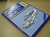 Vauxhall Carlton Owner's Workshop Manual (Service & repair manuals)