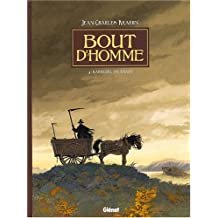 BOUT D'HOMME T04 N.E. : KARRIGUEL AN ANKOU