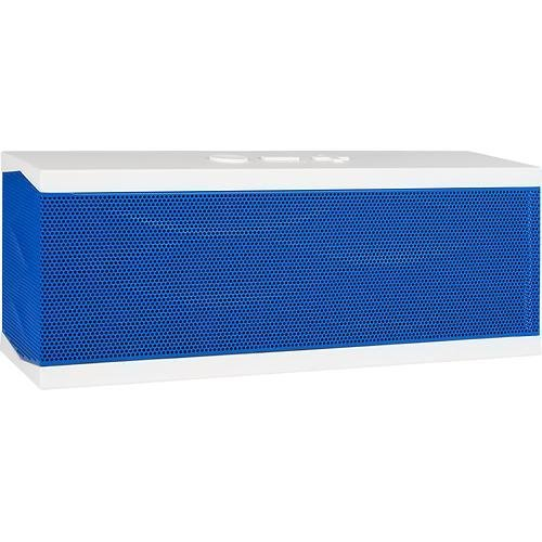 etooth Speaker Special Edition White-blue (Certified Refurbished) ()