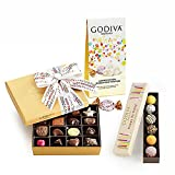 Godiva Chocolatier Birthday Celebration Gift