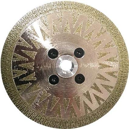 Feinsteinzeug Granit Keramik Marmor Diamanttrennscheibe Ø 115x22 mm Einsatz