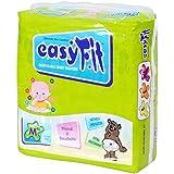 Easyfit Baby Medium Diapers  (40 Pieces)